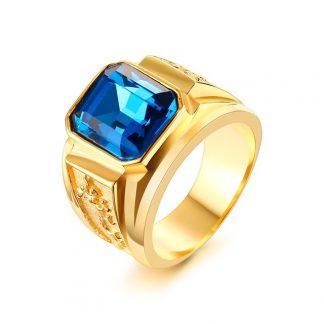 Men's Guard Rings