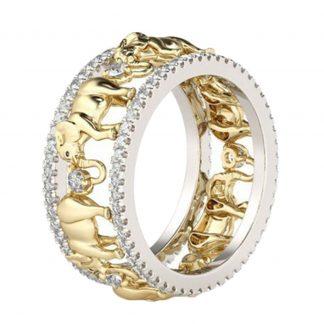Women's Guard Rings