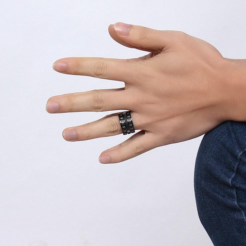 Camera Lens Rotating Guard Ring Obeah Guard Rings
